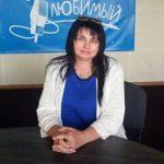 Учителя из Херсона Татьяну Кузьмич выпустили под залог