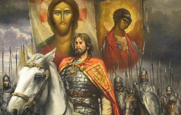 Торжества к 800-летию Александра Невского пройдут в восьми регионах