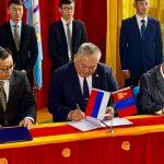 Центр русского языка открылся в монгольском Мурэне