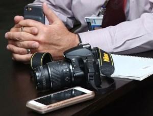 Российские журналисты стали участниками «Школы русской журналистики» в ЛНР