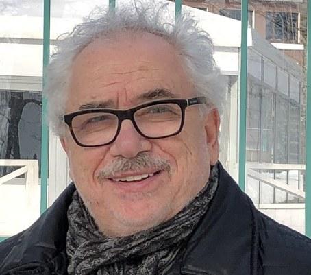Ушёл из жизни писатель Михаил Яснов