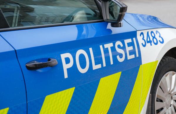 Пограничник в пьяном и наркотическом опьянении пойман полицией