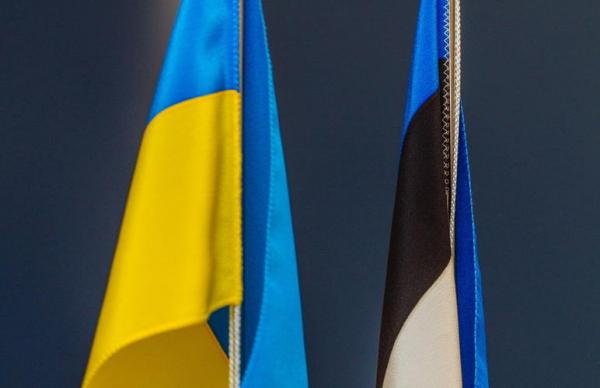 Эстония передаст Украине партию гуманитарной помощи