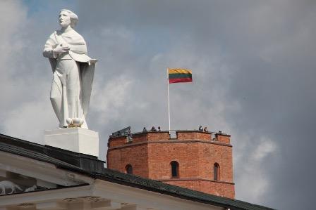 МИД РФ: Литва по-прежнему пытается исказить историю и свести счеты с Россией