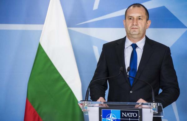 Президент Болгарии до приезда в ЭР общался с инфицированным