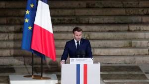 RTL: мусульманские страны объявили бойкот французским товарам после обещаний Макрона не отказываться от карикатур на пророка