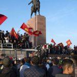 В ожидании революции. Что спровоцировало беспорядки в Киргизии