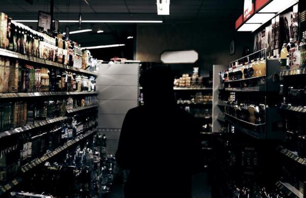 Полиция обнаружила нарушения при контрольных закупках