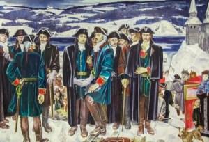 Четыре города Югры включены в турпроект «Великая Северная экспедиция»