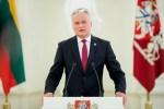 Президент Литвы поздравил все партии, прошедшие в сейм на выборах