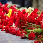 В Севастополе перезахоронили останки французских солдат, погибших во время Крымской войны