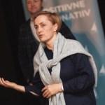 Партия 200 переизбрала своим председателем Кристину Каллас
