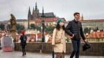 Чехия ввела локдаун с 22 октября
