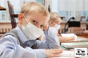 Украинские школьники и педагоги общаются по-русски