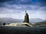 Офицер британской подлодки не смог разгрузить 16 ядерных ракет, потому что был потрясающе пьян