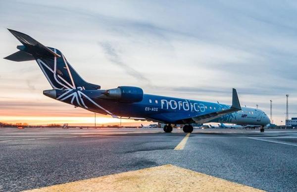 Правительство решит вопрос о помощи Nordica через две недели