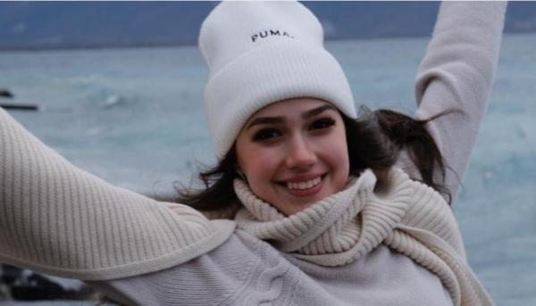 «История Хатико и Пальмы» с участием Алины Загитовой станет самым широким по прокату