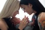 В зале суда: полагается ли латвийской лесбиянке «отцовский» отпуск?