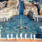 Российские староверы оцифруют часть архивов Ватикана