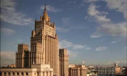 МИД РФ опроверг заявление Германии о неготовности РФ к сотрудничеству по ситуации с Навальным