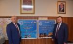 Представители Петербурга и Мумбаи обсудили развитие побратимских связей