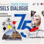 Участники форума «Брюссельский диалог» обсуждают вопросы исторической памяти