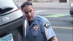 Полицейского, обвиняемого в убийстве Флойда, выпустили из тюрьмы