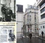Французские адреса И.А.Бунина