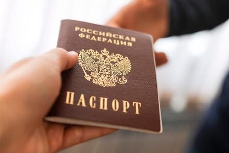 Более 150 000 жителей ЛНР стали гражданами России