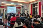 Китайские русисты обменялись опытом в изучении русского языка за границей
