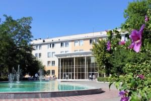 Филиал астраханского вуза в Ташкенте принял первых студентов