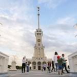 Москву включили в десятку самых привлекательных для развития инноваций городов мира