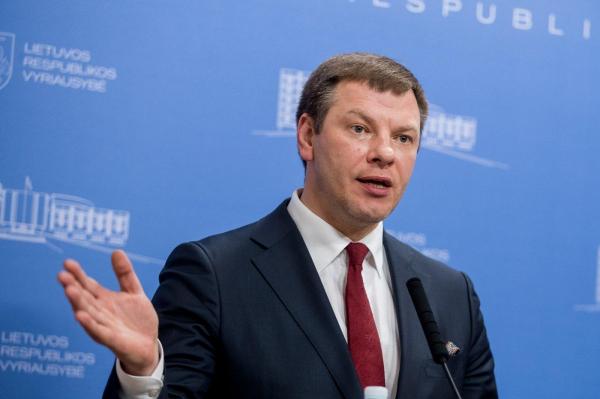 Литва финансово способна выдержать еще одну вспышку коронавируса – В. Шапока
