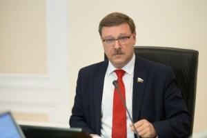 В Совфеде назвали фразу Байдена о «российской угрозе» частью предвыборной риторики