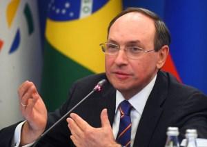 Вячеслав Никонов: страны БРИКС способны излечить планету от коронавируса