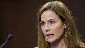 Эми Кони Барретт утверждена судьей Верховного суда США