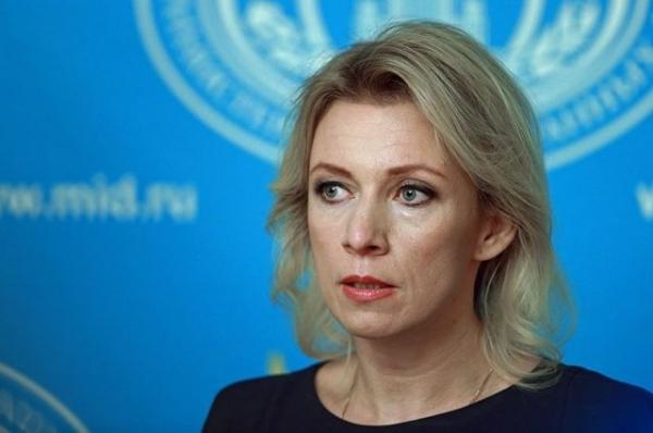 В МИД РФ указали на открытую цензуру со стороны «Фейсбука» и «Твиттера»