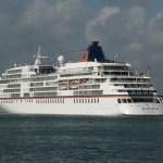 Круизное судоходство восстановится в лучшем случае в 2022 году – Клайпедский порт