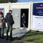 Опрос избирателей накануне выборов в Сейм Литвы
