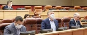 В Иркутской области обсудили поддержку соотечественников, участвующих в программе переселения