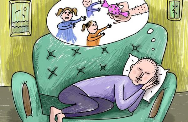 Охота на детей: отвечает ли наказание содеянному