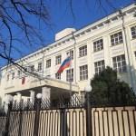Российские дипломаты призвали к мирному решению ситуации в Киргизии