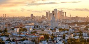 Ограничения по коронавирусу в Москве продлены до конца ноября