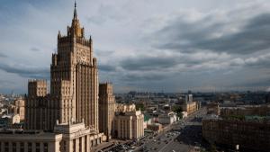 Россия призвала мировое сообщество отреагировать на нарушение прав русскоязычных на Украине