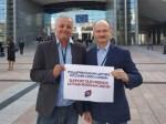 Европейский свободный альянс высказался в поддержку русскоязычного образования в Латвии