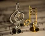 Композиторы из 48 стран участвуют в конкурсе имени Андрея Петрова