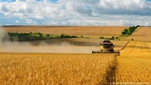 Министры стран ЕС договорились о масштабной аграрной реформе
