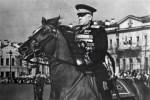 Политические силы на Украине пытаются помешать возвращению имени маршала Победы на карту Одессы