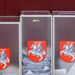 В Литве начинается досрочное голосование на выборах в сейм