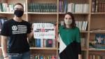 Курсы русского языка, День лицеиста и Тотальный диктант – как прошёл октябрь в Русском центре в Салониках